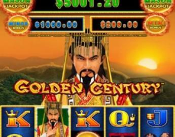 Golden Century 50 Liner