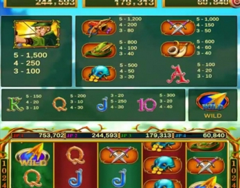 Robin Hood Allpays 1024 vertical